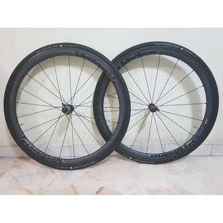 Vision Metron 40 Carbon Clincher Wheels