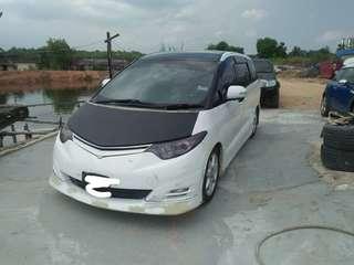 Toyota Estima 2.4A Aeras (7 Seater)