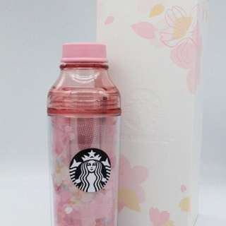 Starbucks 櫻花杯 日本代購 2018 保溫杯  星巴克