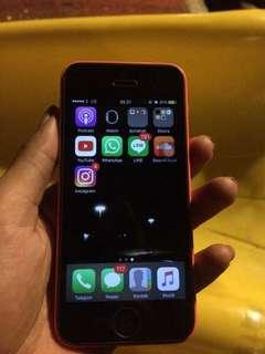 Iphone 5C 32 gb!!!