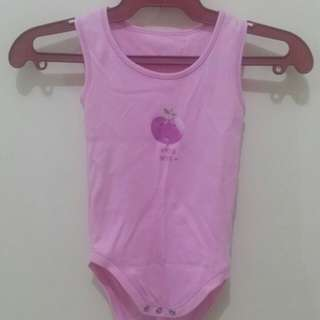 5pc Onesie (Set)
