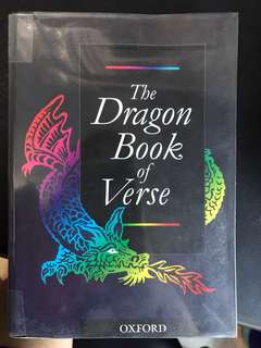 Dragon Book of Verse (Oxford University Press)