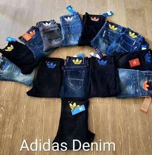 Adidas Import Eropa