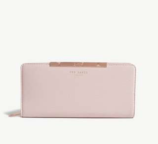 Ted Baker Matinee leather wallet