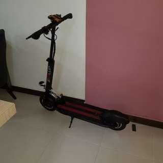 Escooter 36v 10.4ah