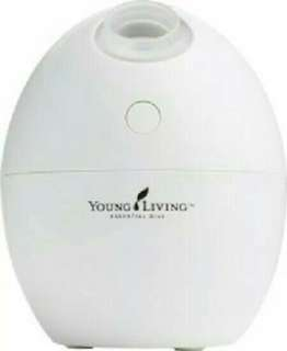 Young Living Essential Oil - Orb Diffuser