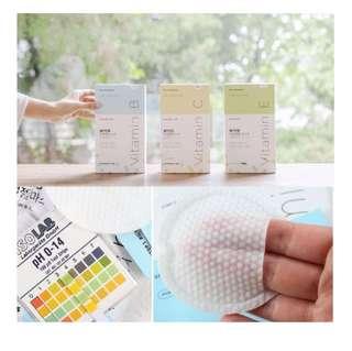 Common Labs Vita B5 Mild Peeling Pad (isi 12 pads)