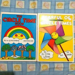 CHILDREN'S BOOKS SET I