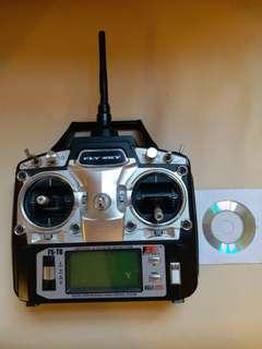 6頻道遙控器