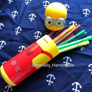 [NEW] MINION MARKERS SET