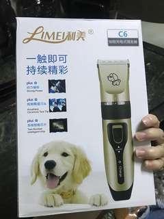 🚚 寵物電動剃毛刀