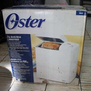Oster Deluxe Bread & Doug Mixer