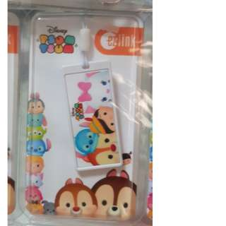 Brand New in Box Limited Tsum Tsum Ezlink Charm Design 3