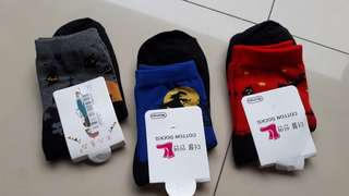 Kaos Kaki Korea Socks NEW