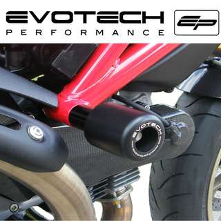 Evotech Performance Accessories and Products