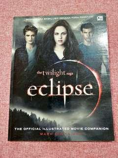 Eclipse saga