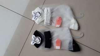 Kaos Kaki Korea Socks Band Aid Ala Tumblr