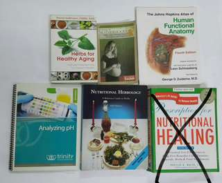 Health books. Pregnancy. Nutrition