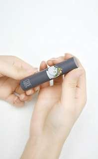 NEW Code Glökolor M Gel-Set Lipstick (Limited Moomin Edition) #Yellow Pink