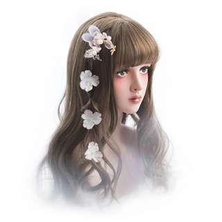 假髮 日常 lolita 日系 萌 軟妹
