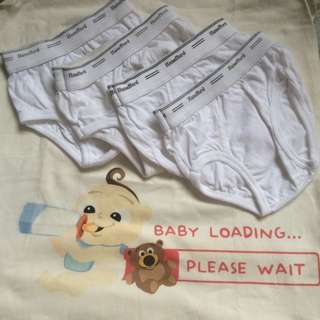 Brief for Baby (All in)