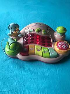 Musical DJ Junior