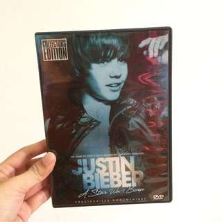 Justin bieber biography movie