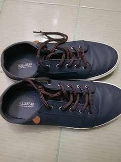 Sepatu pull and bear murah