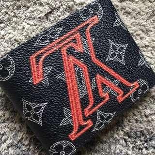 Louis Vuitton Forever Wallet 12*9cm