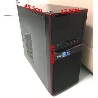 DIY i5-4460 PC