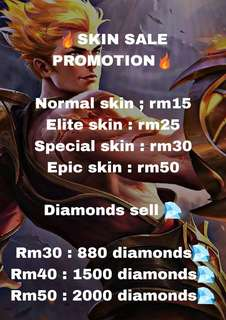 Skin n Diamond illegal