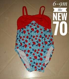 6-9m swimsuit