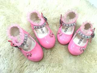 Beautiful Girl Shoes