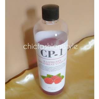 CP-1 RASPBERRY TREATMENT VINEGAR (CONDITIONER)