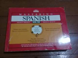 Spanish Language Books Bundle