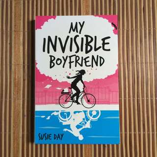 MY INVISIBLE BOYFRIEND BY SUISE DAY