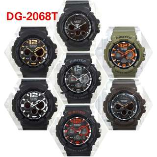 Digitec DG-2068T