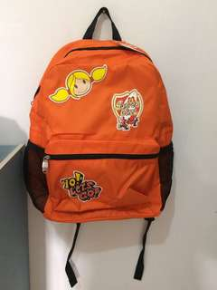 Surfer girl summerland backpack