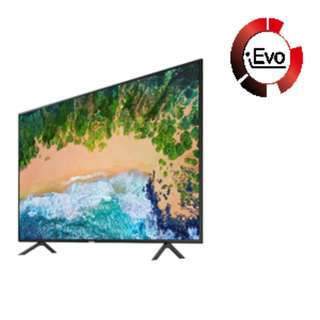 SAMSUNG 55 INCH UHD 4K SMART LED TV