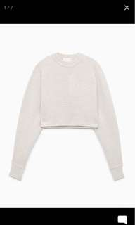 *PRICE DROP* Aritzia Wilfred Free Lolan Sweater