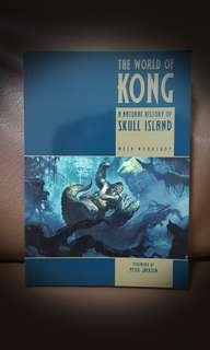 The World of King kong
