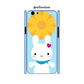 Premium Rabbit hard/softcase(bs custom)