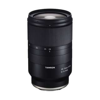 (Pre-Order) Tamron 28-75mm F2.8 Di III RXD For Sony E Mount (FE Lens)