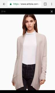 *PRICE DROP* Aritzia Talula Lenox Sweater