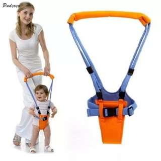 Moonwalk baby walker