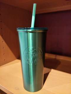 Starbucks Stainless Steel Tumbler 16oz