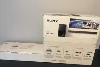 Sony Soundbar CT290 (Cheap)