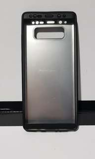 360 case for Note 8