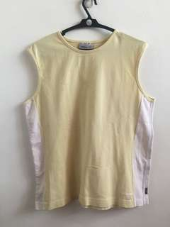 XL Women's Reebok Sleeveless