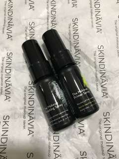 Skindinivia Make Up Finishing and Primer Spray